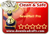 Download SaveMail Pro 1.00.0036