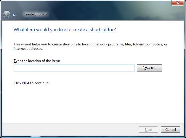 1-Create-Shortcut