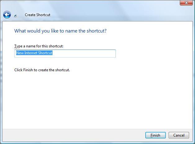 2-Create-Shortcut-Name